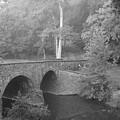 Stone Bridge by Heidi Poulin