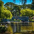 Stone Bridge by InternetOfPix Com