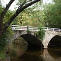 Stone Bridge by Lois Lepisto