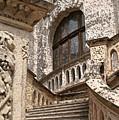 Stone Buildings In Majestic Monaco by Greg Sharpe