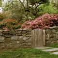 Stone Gate by Jessica Jenney