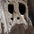 Stone Ghoul by Alynne Landers