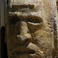 Stone Head by Greg Patzer