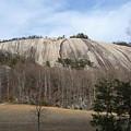 Stone Mountain Early Spring by Joel Deutsch