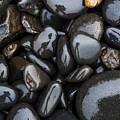Stone Reflections by Robert Potts