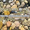 Stone Wisdom by Joseph Re