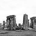 Stonehenge by Bob Kemp