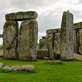 Stonehenge England by Shanna Hyatt