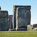 Stonehenge by Gregory Dyer