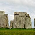 Stonehenge Monument by Shanna Hyatt