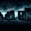 Stonehenge Mood by Jeff Watts