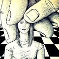 Stones In The Chessboard Of Life by Paulo Zerbato