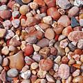 Stones by Jaroslaw Grudzinski