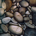 Stones by Laine Garrido