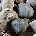 Stones by Mesa Teresita