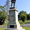 Stonewall Jackson by Todd Hostetter