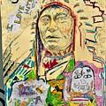 Stoney Chief  by Teresa Omerta Moll-Arruza