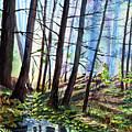 Stoneybrook by Cheryl Johnson