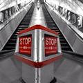 Stop by Douglas Stratton