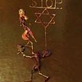 Stop by Mario Carta