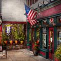 Store - Flemington Nj - Historic Flemington  by Mike Savad