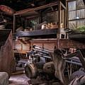 Stored Junk by Robert FERD Frank