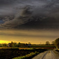Storm Before Sunset by Seth Dochter