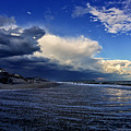 Storm Brewing by DJA Images