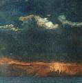 Storm Brewing by Lynn ACourt