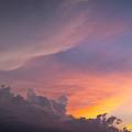 Storm Clouds 1 by Jennifer Kohler