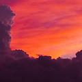 Storm Clouds 2 by Jennifer Kohler