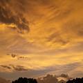 Storm Clouds 6 by Jennifer Kohler
