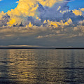 Storm Clouds by Kathleen Sartoris