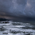Storm Clouds by Robert Potts