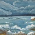 Storm by Gladis Sagi