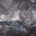 Storm In The Skerries. The Flying Dutchman by August Strindberg