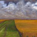 Storm Is Coming by Anna Folkartanna Maciejewska-Dyba