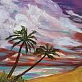 Storm Of Contrast by Steve Duke - Artist