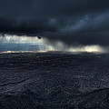 Storm Over Alburquerque by Max Witjes