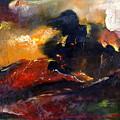 Storm by Padamvir Singh