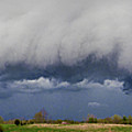 Storm Pano by Sam Davis Johnson