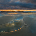 Storm Pool by Mike Dawson
