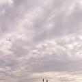 Storm Shack by Scott Sawyer