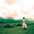 Storm Walk - Split Tone by Scott Sawyer