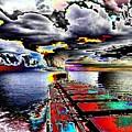 Storm Warning by Tim Allen
