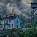 Storm Watch by Bill Posner
