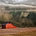 Storm's Coming by Lois Bryan