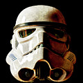 Stormtrooper 1 Weathered by Weston Westmoreland