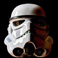 Stormtrooper 1 by Weston Westmoreland