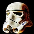 Stormtrooper 3 Weathered by Weston Westmoreland